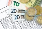 Geld im Ausland