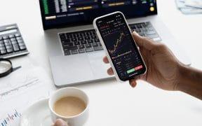 Gebühren für Online-Broker